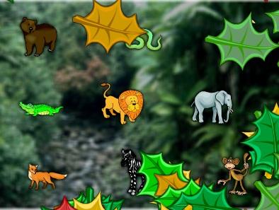 Wild - Los animales salvajes